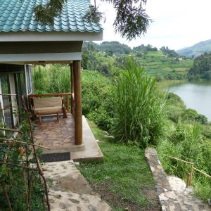 Bwindi Jungle Lodge