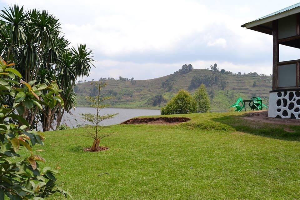 Mutanda Island Lodge
