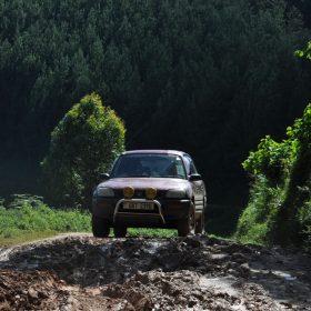 Road Tripping in Uganda